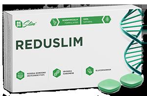 Pastile de slăbit Reduslim – preț, păreri, forum, prospect, farmacii