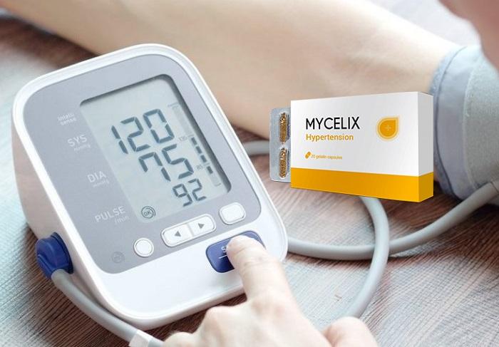 Mycelix da ipertensione. pret, cumpăra, pareri, forum..